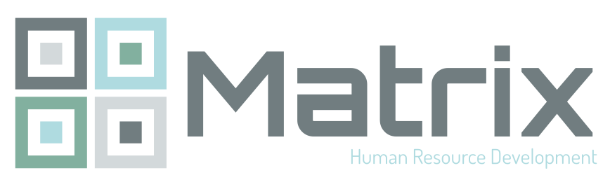 Matrix HRD logo